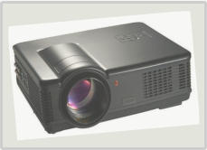 Hire Data Projector, 35 mm Projector, Overhead Projector