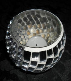 Art Deco Centerpiece